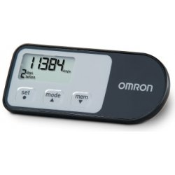Omron HJ 321 E Walking Style one 2.1